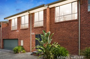 Picture of 2/4 Weyburn Place, Avondale Heights VIC 3034