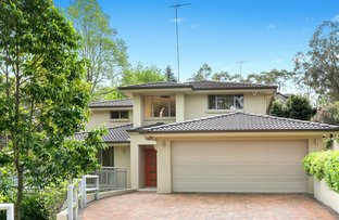 Picture of 22 Forwood Avenue, Turramurra NSW 2074
