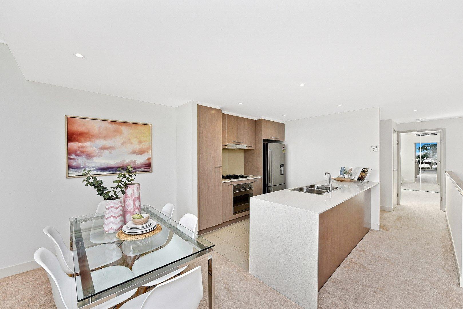 105/4 Lewis Avenue, Rhodes NSW 2138, Image 0