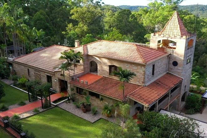 Picture of 55 Foley Road, ILKLEY QLD 4554