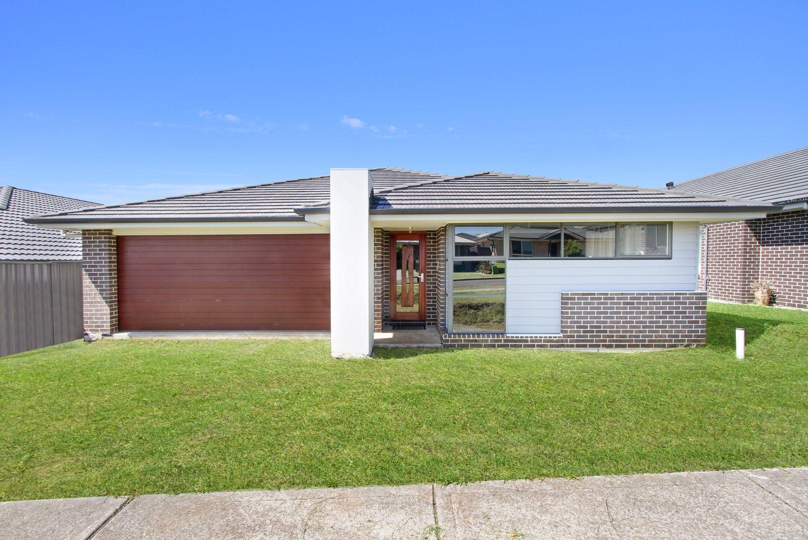 6 Flemmings  Crescent, Horsley NSW 2530, Image 0