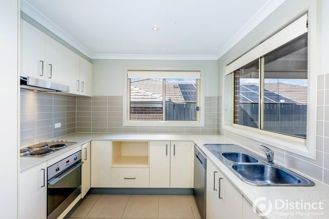 Picture of 33 Liz O'Neil Street, CASEY ACT 2913