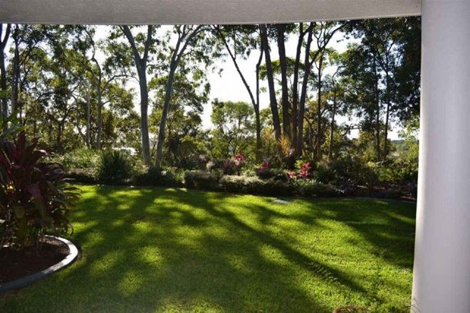 Picture of 6/4 Serenity Close, NOOSA HEADS QLD 4567