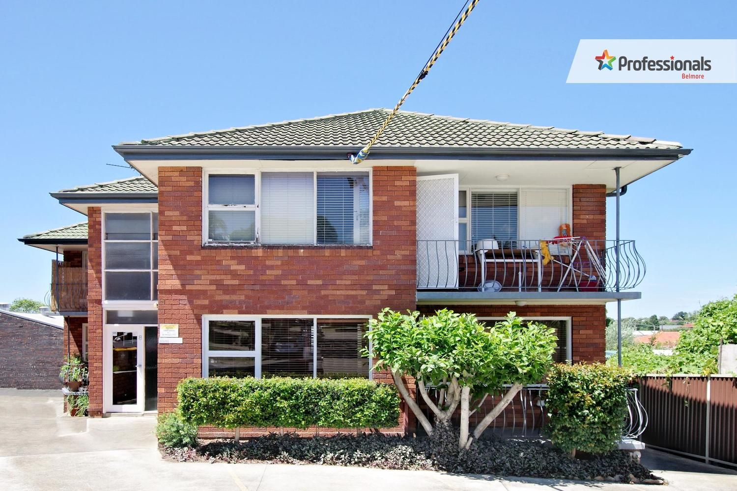 1/8 St Jude Crescent, Belmore NSW 2192, Image 0