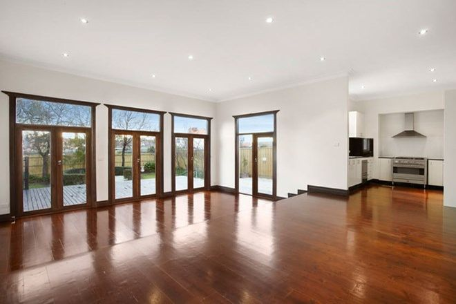 Picture of 17 George Street, CAMBERWELL VIC 3124