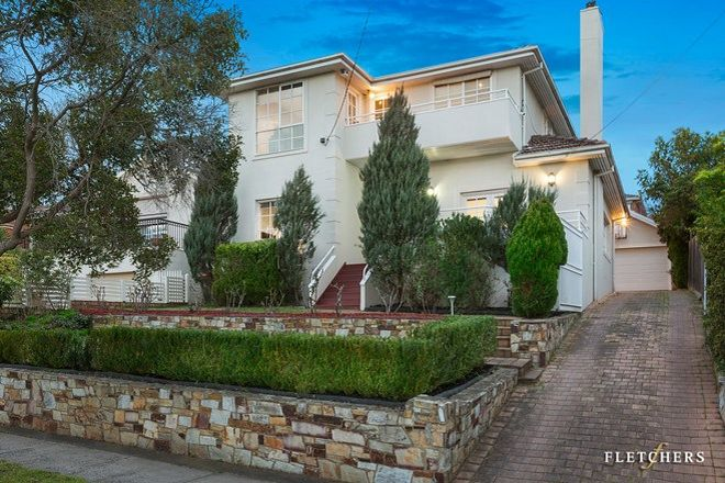 Picture of 61 Fortuna Avenue, BALWYN NORTH VIC 3104