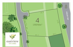 Picture of Lot 4 35 Cobbs Road, Woombye QLD 4559