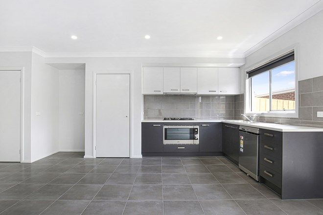 Picture of 33 Piccadilly Drive, WOLLERT VIC 3750