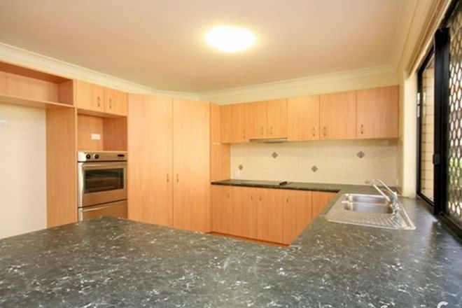 Picture of 1 Taun Court, ALBANY CREEK QLD 4035