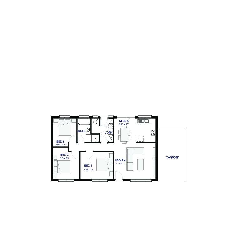 Lot 101 Butler Street, Mallala SA 5502, Image 0