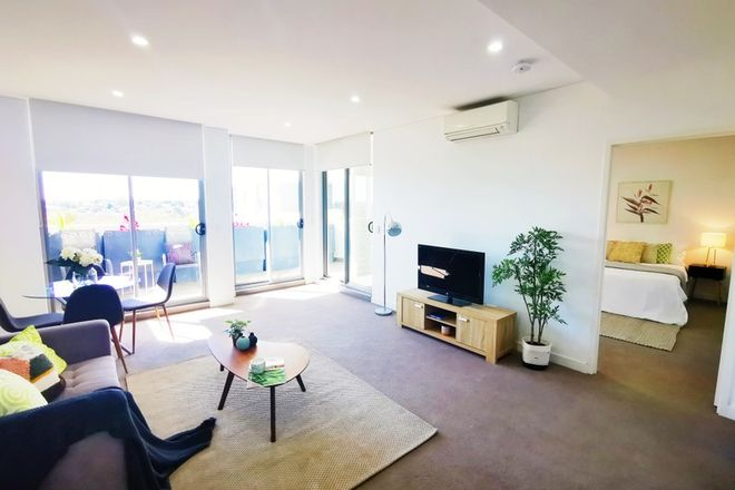 Picture of 33/235 Homebush  Road, STRATHFIELD NSW 2135