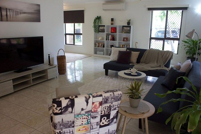 Picture of 23 Raffles Rd, GRAY NT 0830