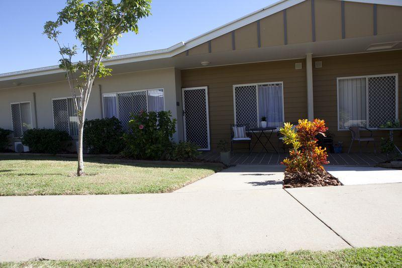 25/14 Pauline Martin Drive, Rockhampton City QLD 4700, Image 0