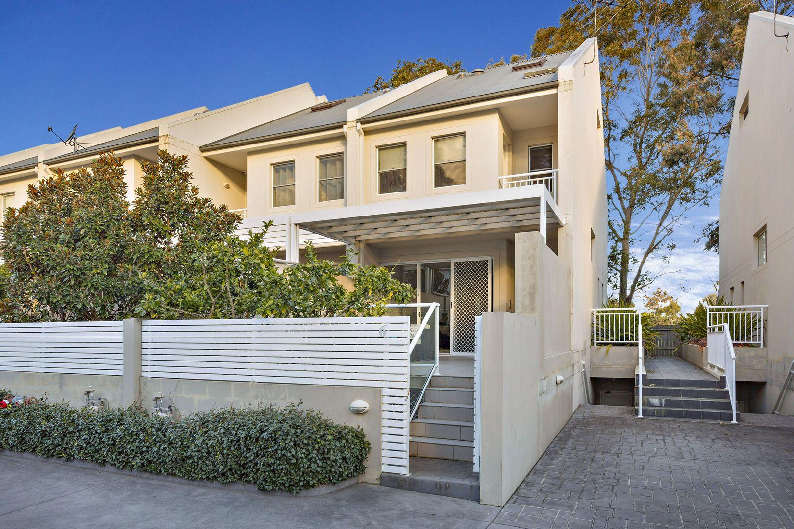 5/7 Elliott Street, Belfield NSW 2191, Image 0