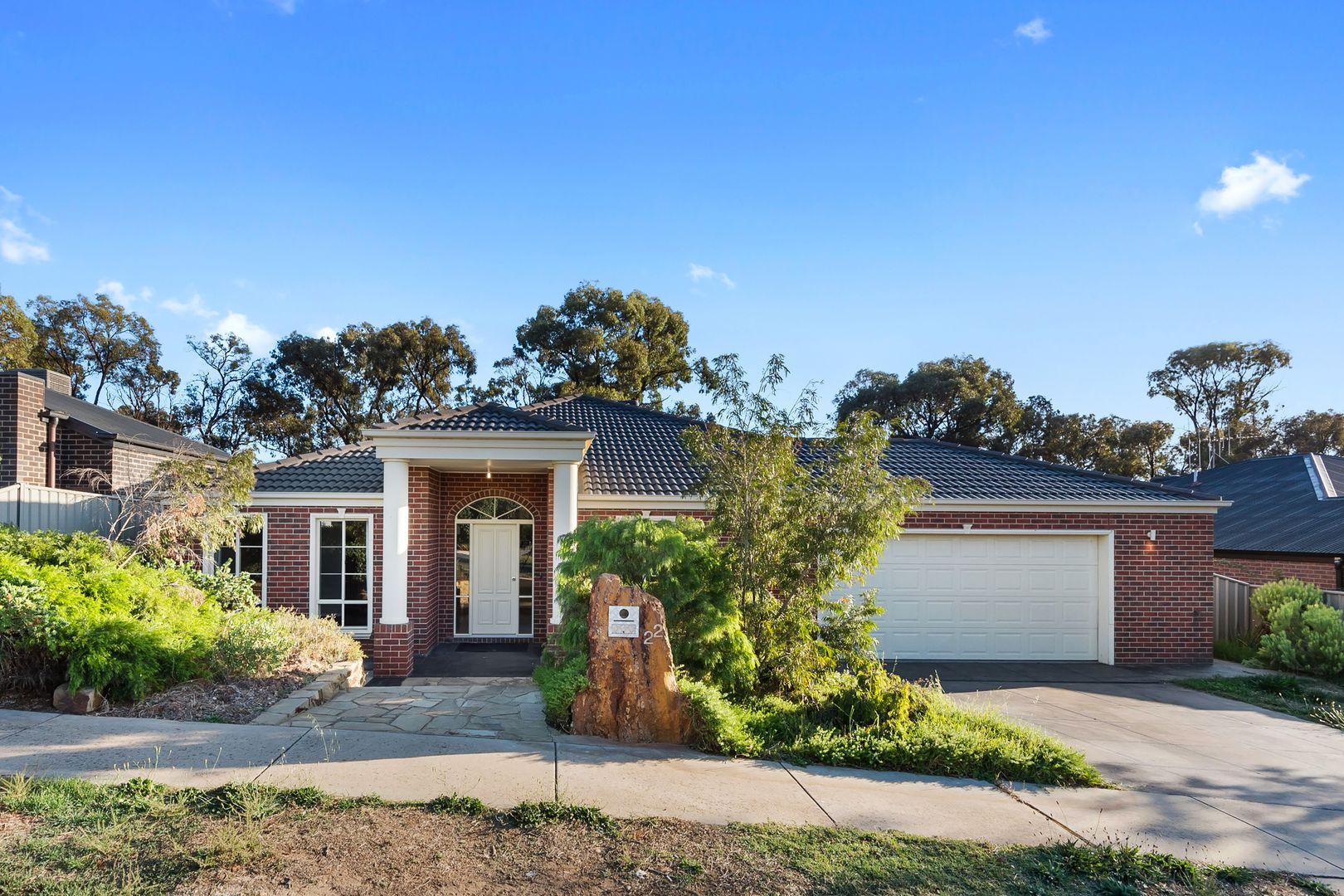 22 Poorinda Crescent, Kangaroo Flat VIC 3555, Image 0