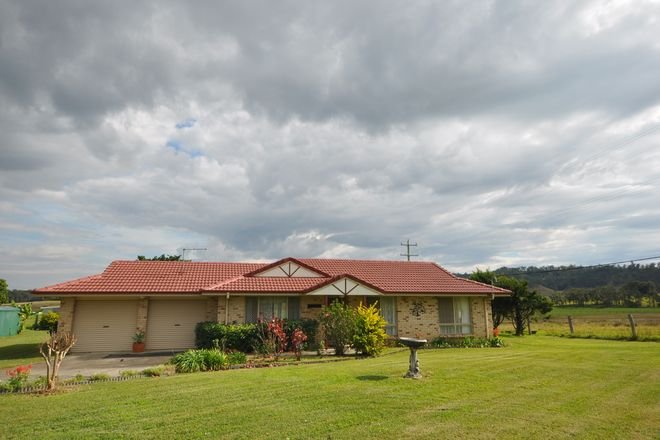 457 Manifold Road, CASINO NSW 2470