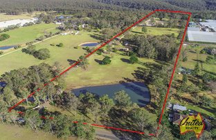 Picture of 1085 Silverdale Road, Werombi NSW 2570