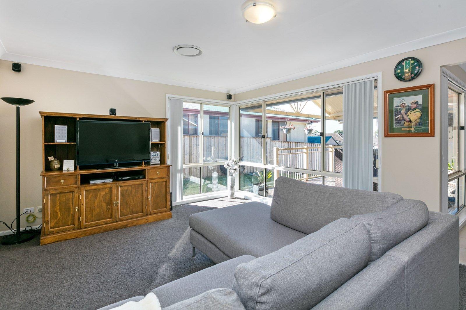 10 Marscay Street, Kellyville Ridge NSW 2155, Image 1