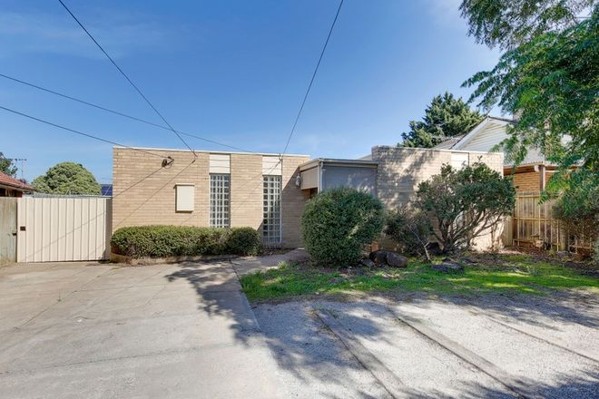 Picture of 75 Heaths Road, HOPPERS CROSSING VIC 3029