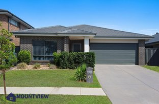 Picture of 8 Freedom Street, Gregory Hills NSW 2557