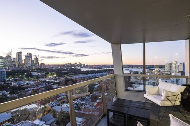 Picture of 1902/226 Victoria Street, POTTS POINT NSW 2011