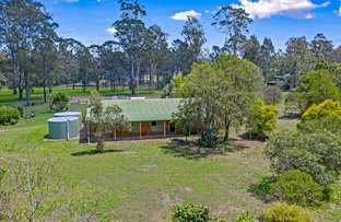 Picture of 6 Janke Road, Widgee QLD 4570