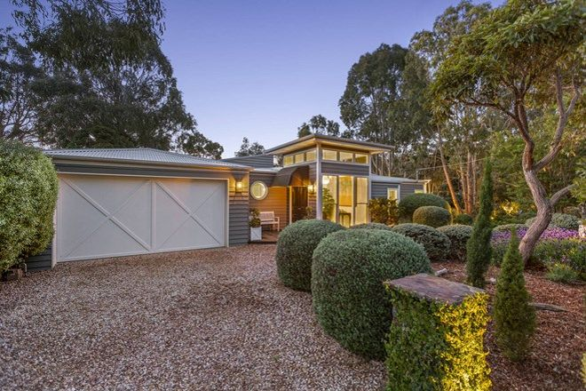 Picture of 2 Evans Street, SOMERS VIC 3927