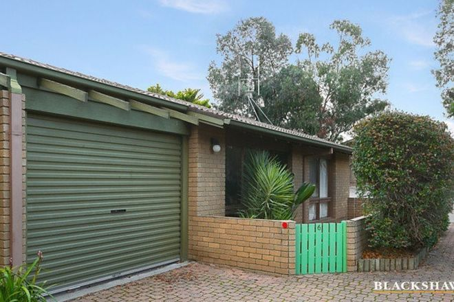 Picture of 6/24 Booth Street, QUEANBEYAN EAST NSW 2620
