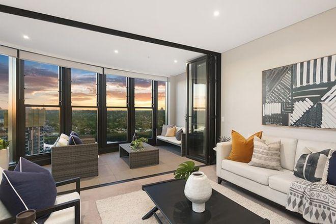 Picture of Level 24, 2412/2 Waterways Street, WENTWORTH POINT NSW 2127
