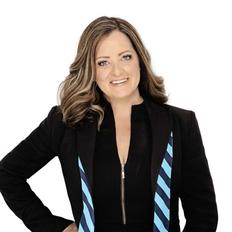 Michele Reid, Sales representative