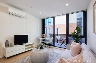 Picture of 407/85 Market Street, South Melbourne VIC 3205