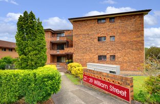 Picture of 9/27-29 William Street, Hornsby NSW 2077