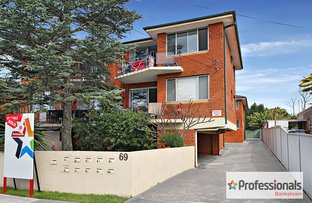 Picture of 6/69 Dudley Street, Punchbowl NSW 2196