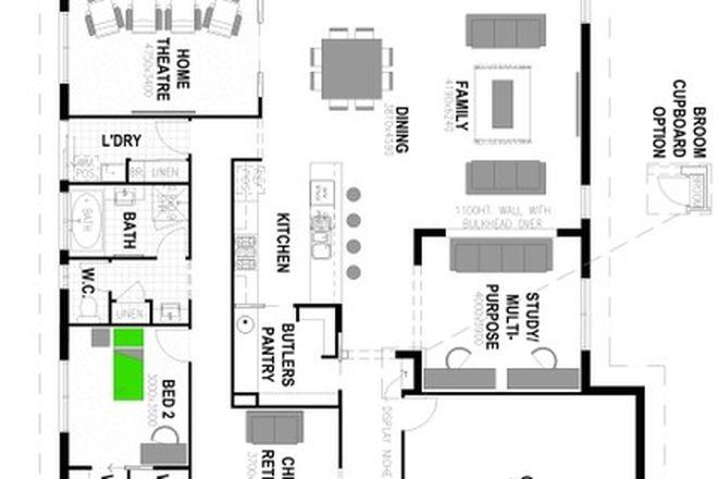 "Picture of Lot 55 ""BENOBBLE ESTATE"", BENOBBLE QLD 4275"