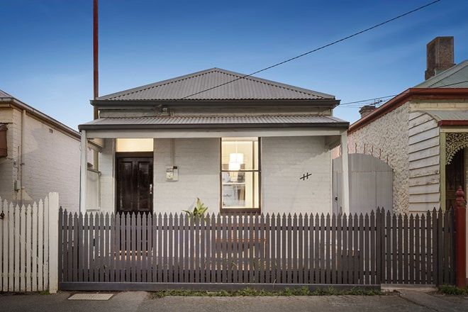 Picture of 11 Nash Street, BRUNSWICK VIC 3056