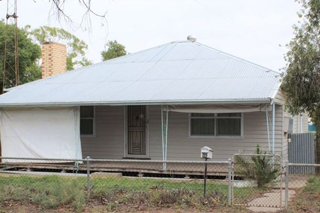 Picture of 66 Taverner Street, RAINBOW VIC 3424