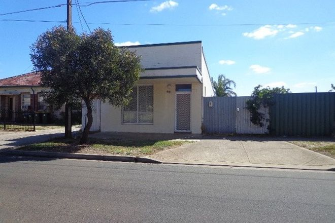 Picture of 46 Seventh Ave, WOODVILLE GARDENS SA 5012