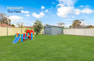 Picture of 22 Kirsty Crescent, Hassall Grove NSW 2761