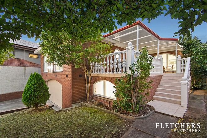 Picture of 27 Ballantyne Street, BURWOOD EAST VIC 3151