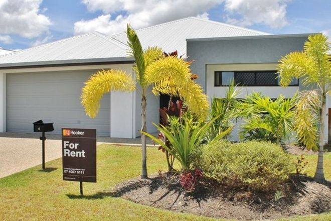 Picture of 4 Marrabah Ave, SMITHFIELD QLD 4878