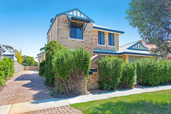 Picture of 2/103 Seventh Avenue, MAYLANDS WA 6051