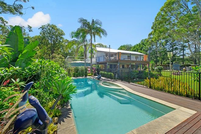 Picture of 87 Stingray Creek - Royan Road, NORTH HAVEN NSW 2443
