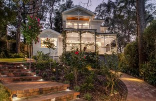 Picture of 57 Thompson Road, Upwey VIC 3158