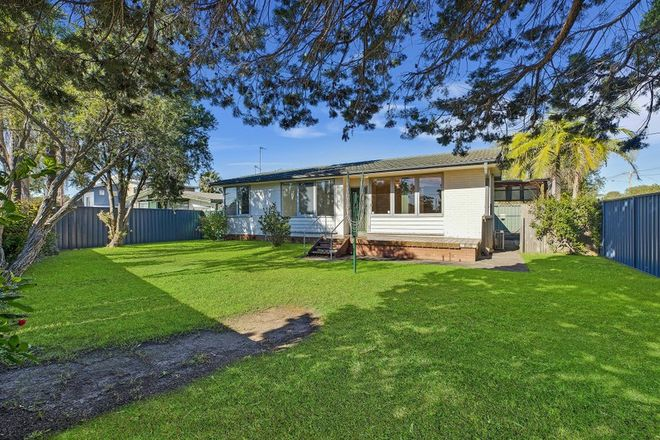 Picture of 25 Hume Boulevard, KILLARNEY VALE NSW 2261