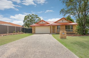 Picture of 15 Kelso Close, Yamanto QLD 4305