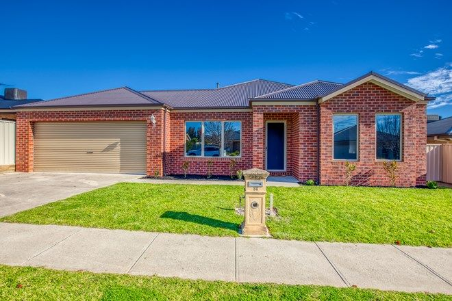 Picture of 36 Thorneycroft Avenue, WODONGA VIC 3690