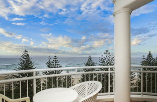Picture of 1004/220 The Esplanade, Burleigh Heads QLD 4220