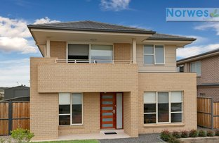 Picture of 145 Hezlett Rd, Kellyville NSW 2155