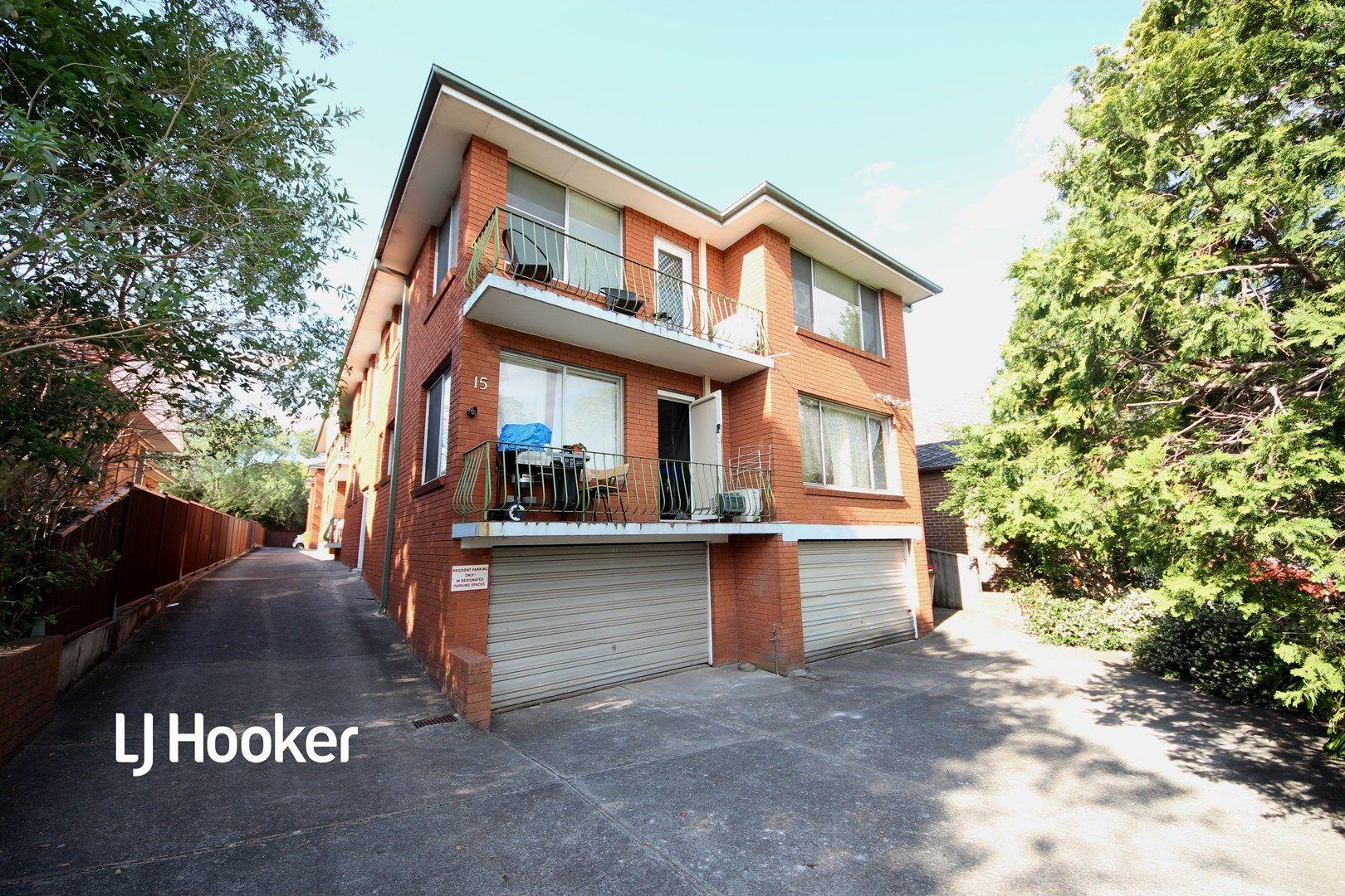 15/15 Burton Street, Concord NSW 2137, Image 0