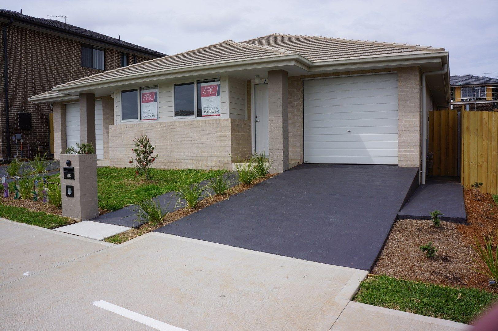 115 Ingleburn Gardens Drive, Bardia NSW 2565, Image 0